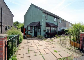 Thumbnail 3 bed semi-detached house for sale in Bronhaul, Talbot Green, Pontyclun, Rhondda, Cynon, Taff.