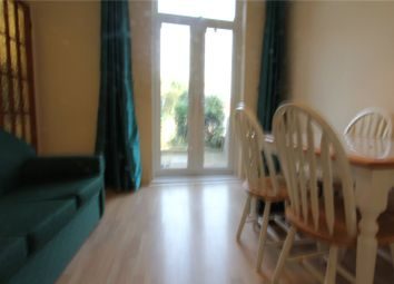 Thumbnail 1 bed flat to rent in Fairholme Road, Harrow, Middlesex