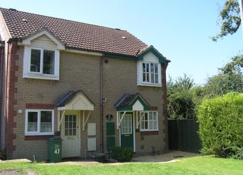 Thumbnail 2 bed property to rent in Waters Edge, Pewsham, Chippenham