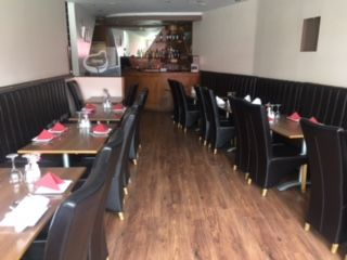 Thumbnail Restaurant/cafe for sale in Cheam Road, Sutton