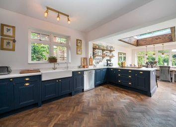 5 bed detached house for sale in Hillfield Road, Hemel Hempstead HP2