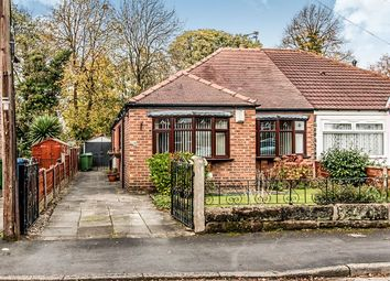 Thumbnail 2 bed bungalow for sale in Grange Road, Sale