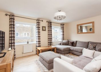 Thumbnail 3 bed terraced house for sale in Rochelle Close, London