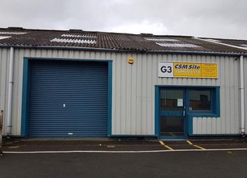 Thumbnail Light industrial to let in Unit City Park Trading Estate, Dewsbury Road, Fenton, Stoke On Trent, Staffs