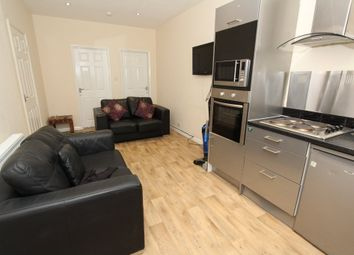 Thumbnail 4 bed shared accommodation to rent in Berkeley Precinct, Ecclesall Road, Sheffield