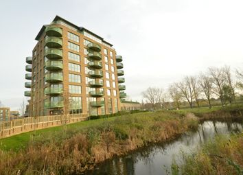 Thumbnail 1 bed flat to rent in Grayston House, Astell Road, Kidbrooke