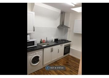 Thumbnail 2 bed flat to rent in King Street, Southall