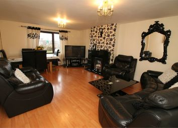 Thumbnail 4 bedroom terraced house for sale in Brunswick Court, Astley Bridge, Bolton, Lancashire