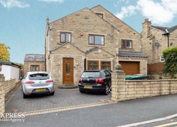 Thumbnail 7 bed detached house for sale in Coniston Grove, Bradford, West Yorkshire