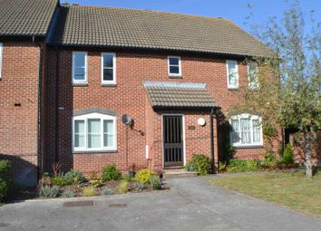 Thumbnail 1 bedroom flat for sale in Redfinch Mews, Thatcham