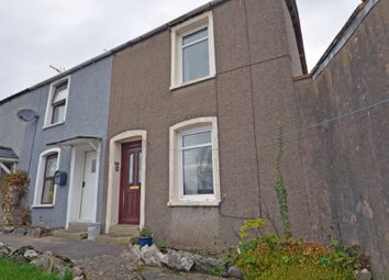 Thumbnail 2 bed terraced house for sale in 19 Oubas Hill, Ulverston, Cumbria