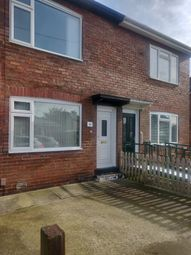 Thumbnail 2 bed terraced house to rent in Cornwall Crescent, Billingham