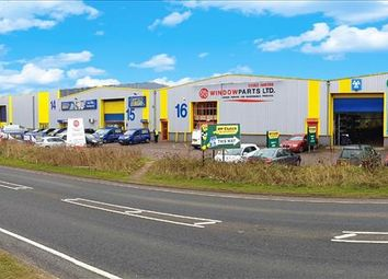 Thumbnail Light industrial to let in Unit 16B Cosgrove Trade Park, Cosgrove Way, Luton