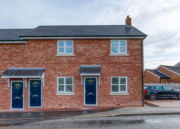 Thumbnail 1 bed flat for sale in Fox Lane, Bromsgrove