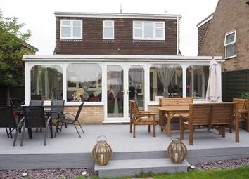 Thumbnail 4 bed detached house for sale in Picksley Crescent, Holton-Le-Clay, Grimsby