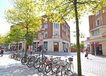 Thumbnail 1 bed flat for sale in 14 Bedford Street, Princesshay, Exeter