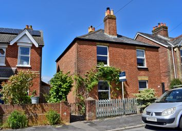 2 bed semi-detached house for sale in Western Road, Lymington SO41