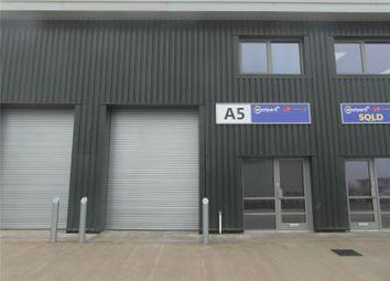 Thumbnail Light industrial to let in Westpark, Chelston, Wellington, Somerset