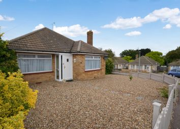 Thumbnail 2 bedroom detached bungalow for sale in Craigfield Avenue, Clacton-On-Sea