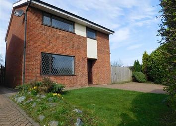 Thumbnail 4 bedroom property to rent in Cunnery Meadow, Leyland