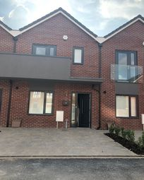 Thumbnail 3 bed semi-detached house to rent in Anvil Place, Hulme