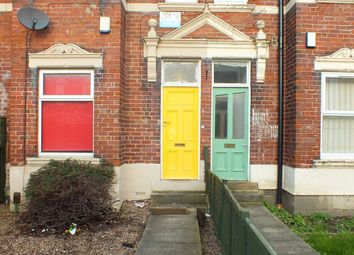 Thumbnail 5 bed terraced house to rent in Bennett Road, Leeds, West Yorkshire