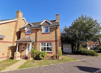Thumbnail 3 bed property to rent in Redberry Road, Kingsnorth, Ashford