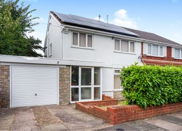3 bed semi-detached house for sale in Claverdon Drive, Great Barr B43