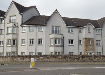 Thumbnail 3 bed flat to rent in Mccormack Place, Larbert