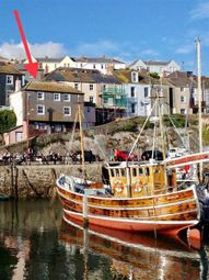 Thumbnail 3 bed detached house for sale in The Cliff, Mevagissey, St. Austell