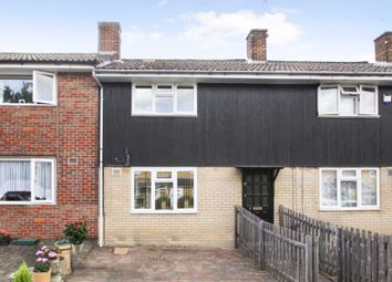 2 bed terraced house for sale in Larchwood Road, Adeyfield, Hemel Hempstead, Hertfordshire HP2