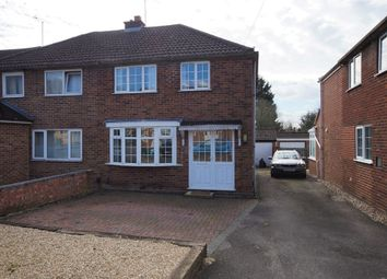 Thumbnail 2 bed semi-detached house for sale in Shirley Avenue, Reading, Berkshire