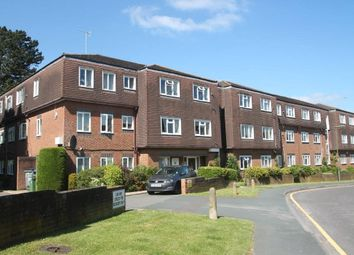 Thumbnail 1 bedroom flat to rent in Beatrice Road, Oxted