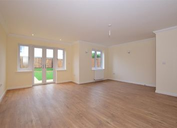 Thumbnail 3 bed semi-detached house for sale in Hillcrest Road, Marlpit Hill, Kent