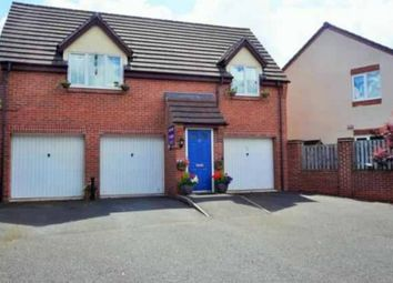 Thumbnail 2 bed detached house to rent in Saville Close, Wellington, Telford, Shropshire