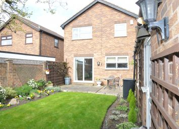 Thumbnail 3 bed detached house for sale in Iona Drive, Nottingham, Nottinghamshire