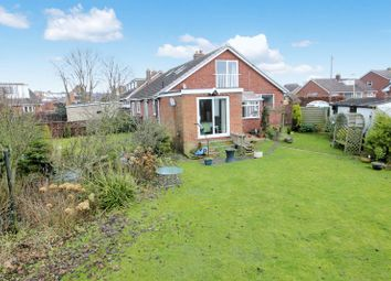 Thumbnail 4 bed bungalow for sale in West Garth Gardens, Cayton, Scarborough
