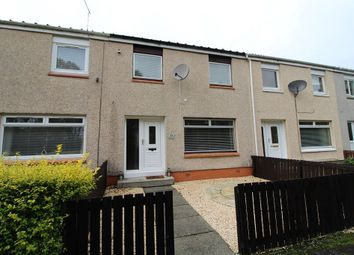 Thumbnail 3 bed terraced house for sale in Rowan Road, Linwood, Paisley