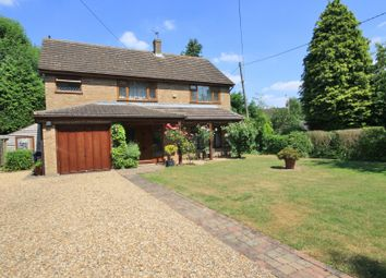 4 bed detached house for sale in Bridge Street, Great Kimble, Aylesbury HP17