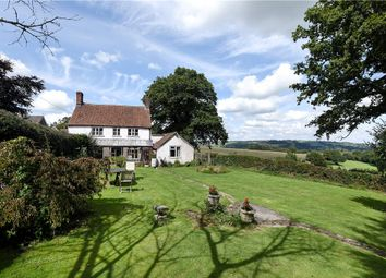 Thumbnail 3 bed detached house for sale in Kittwhistle, Beaminster, Dorset