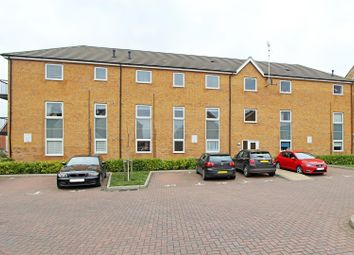 Thumbnail 2 bed flat for sale in Spinel Close, Sittingbourne