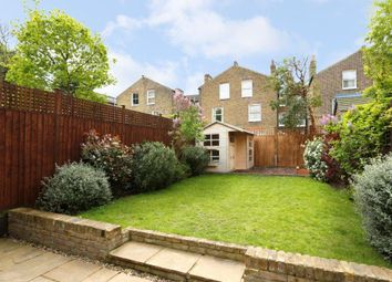 Thumbnail 5 bed terraced house to rent in Drakefield Road, London