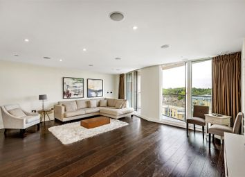 Thumbnail 3 bed flat for sale in Caro Point, Grosvenor Waterside, 5 Gatliff Road, Chelsea, London