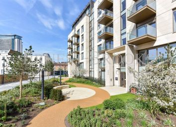 Thumbnail 2 bed flat for sale in Bolander Grove North, Lillie Square, Earls Court