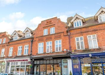 Thumbnail 3 bedroom flat for sale in St. Leonards Road, Windsor, Berkshire