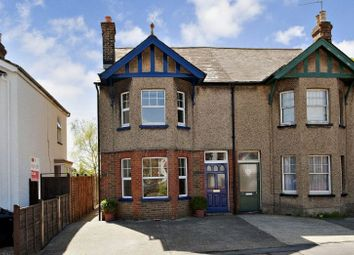 2 bed maisonette to rent in Gore Road, Burnham, Berkshire SL1
