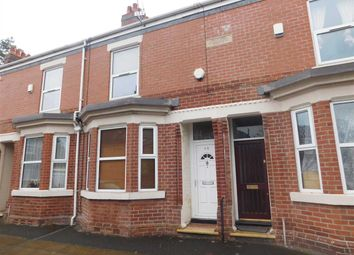 Thumbnail 2 bed terraced house to rent in Howarth Street, Old Trafford, Manchester