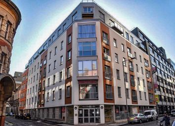 Thumbnail 1 bed flat for sale in Marsh House, Bristol