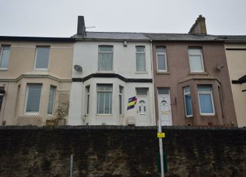 Thumbnail 3 bed terraced house for sale in Old Laira Road, Plymouth, Devon