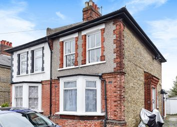 Thumbnail 1 bed maisonette for sale in Lewis Road, Sutton
